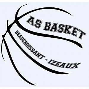 AS BASKET BEAUCROISSANT - IZEAUX
