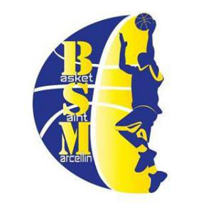 BASKET SAINT MARCELLIN
